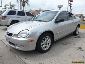 Chrysler Neon .