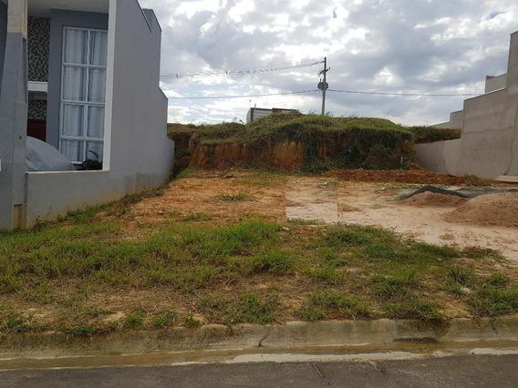 Terreno Residencial À Venda, Condomínio Jardins Do Império, Indaiatuba. - Te6736