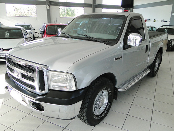Ford F-250 Xlt 4x2 2p