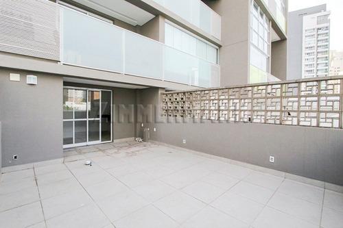 Imagem 1 de 15 de Apartamento - Perdizes - Ref: 99750 - V-99750
