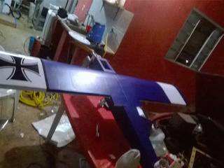 Kit Aeromodelo Ugly Stick Street Aircraft