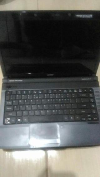 Acer Aspire 4535 Venda No Estado Pra Aproveita Peças