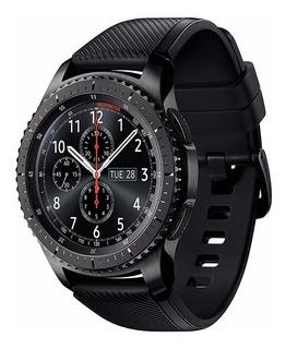 Samsung Gear S3 Frontier R760 Smartwatch Techmovil