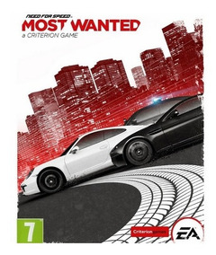 Need For Speed Most Wanted Pc - Dvd + 1 Jogo (midia Fisica)