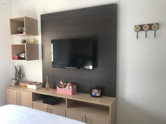 Apartamento Para Venda, 3 Dormitórios, Vila Canero - São Paulo - 1490