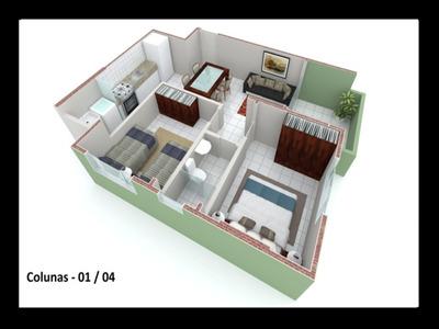 Cobertura Duplex - 129 - 4376057