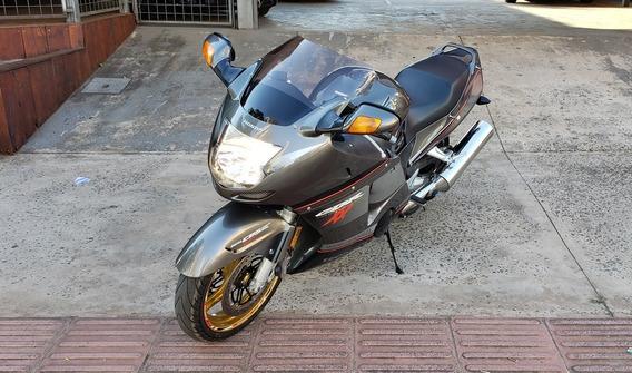 Honda Cbr 1100xx Superblackbird 1998 1998