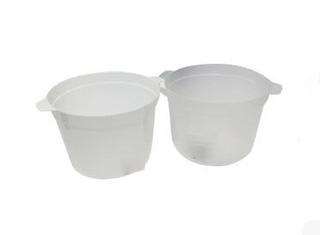 Hielera #2 De Plástico, Lote De 750 Piezas