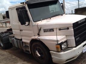 Scania 112 320 Hs Truck