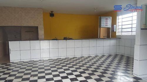 Imagem 1 de 30 de Casa Com 4 Dormitórios À Venda, 224 M² Por R$ 630.000,00 - Jardim Paineiras - Vinhedo/sp - Ca1176