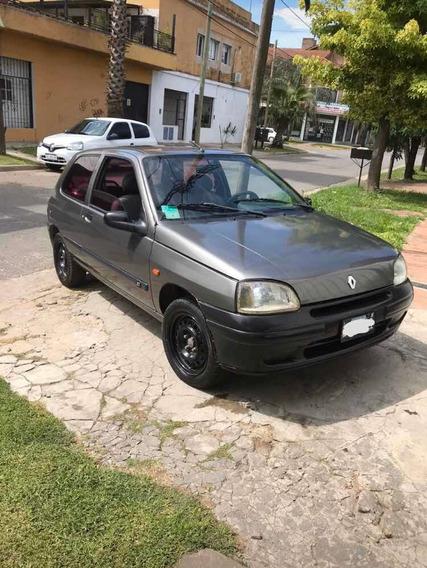 Renault Clio 1.9 Rt 1997