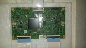 Placa Tcon Samsung Un48j6500