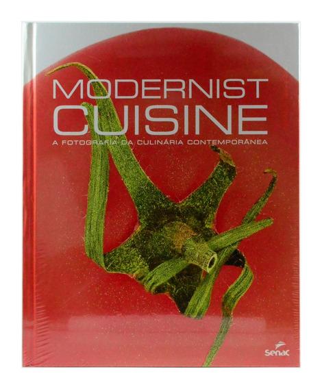Modernist Cuisine - A Fotografia Da Culinária Contemporânea
