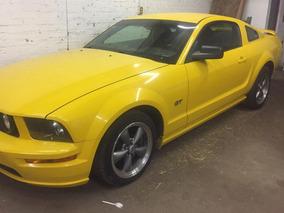 Ford Mustang 4.6 Gt Base . Tela At 2005