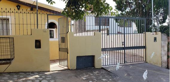 Luis Burela Al 50 Casa Amoblada 2 Dor