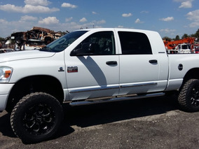 Dodge Ram 2500 5.9 Pickup Mega Cab Diesel 4x4 At