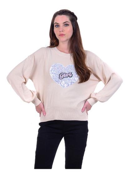 Suéter Para Dama Capricho Collection Ck1-524