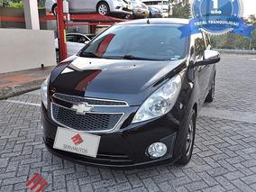 Chevrolet Spark Gt Ltz Mt 1.2 2012