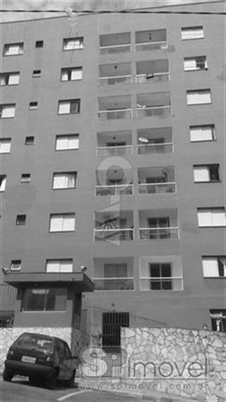 Apartamento - Venda - Alves Dias - São Bernardo Do Campo - Act1831