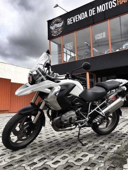 Bmw R 1200-gs 2012
