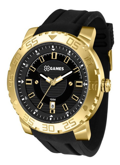 Relógio Xgames Masculino Xmsp1011