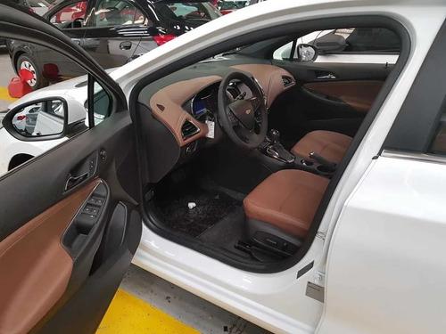 Chevrolet Cruze Premier Ii At  5ptas Forestcar Balbin #5