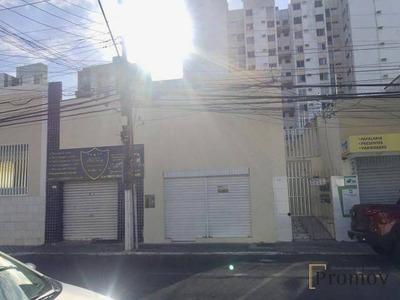Alugo Sala Na Rua Itabaiana Esquina Com Barão De Maruim - Sa0005