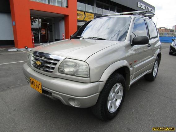 Chevrolet Grand Vitara Sport 3 Puertas