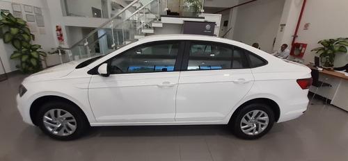 Nuevo Volkswagen Virtus Entrega Inmediata Ah