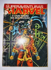 Hq - Superaventuras Marvel - Nº 57
