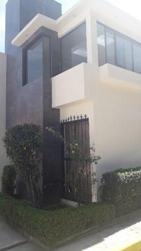 Casa 3 Recámaras Lomas Estrella