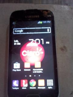 Vendo Samsung Galaxy Trend Lite Gt-s7390l Para Repuesto