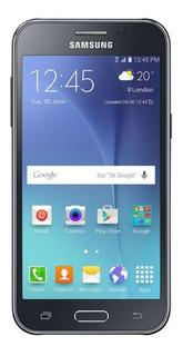 Samsung Galaxy J2 Dual SIM 8 GB Preto 1 GB RAM