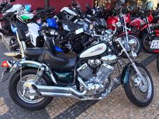Yamaha Xvs Virago 535