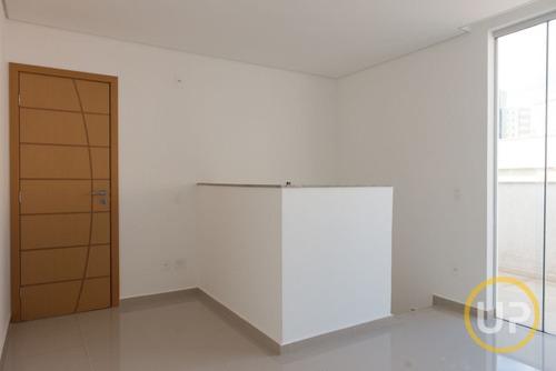 Imagem 1 de 15 de Cobertura Em Gutierrez  -  Belo Horizonte - 161