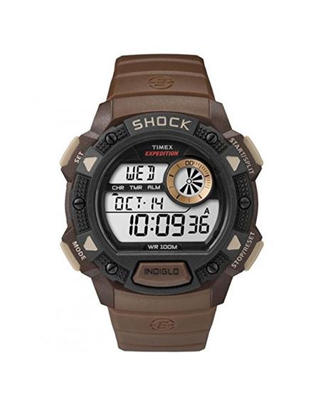 Reloj Timex Tw4b07500 Caballero