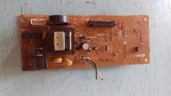 Placa Microondas Panasonic Nn - St357, 127v