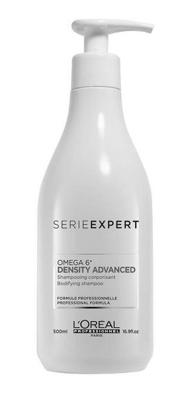 Shampoo Density Advanced L