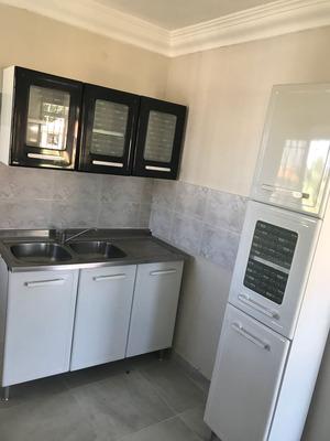 Apartamento Lindo Listo Para Vivir