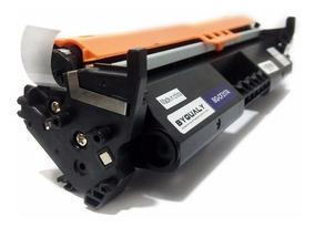 Kit Co 4 Toner Compatível Hp Cf217a 17a 1.6k | M130