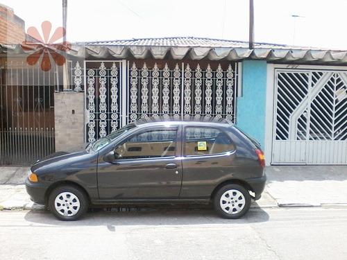 Imagem 1 de 15 de Casa Térrea Em Vila Carolina  -  São Paulo - 5667