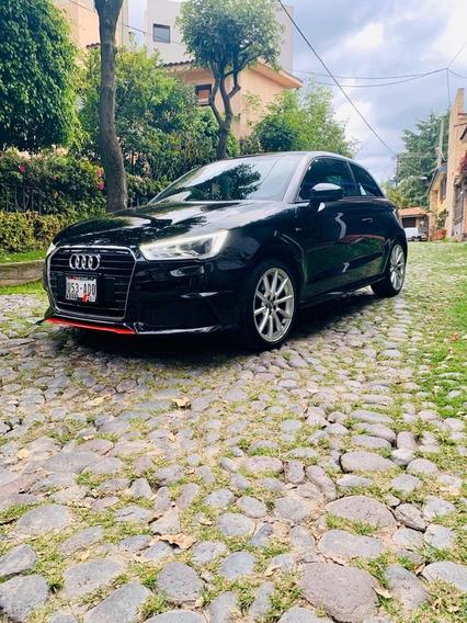 Audi A1 Sline Semi Nuevo