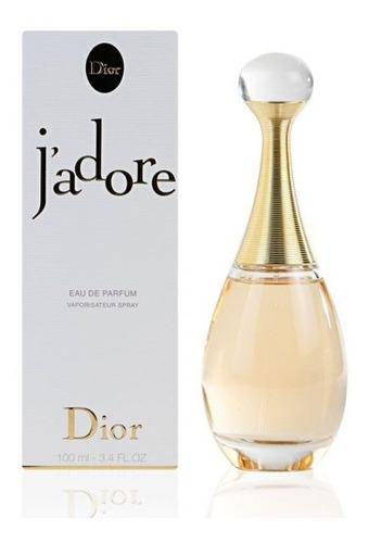 Imagen 1 de 2 de Perfume Christian Dior Jadore Edp 100ml Importado Original