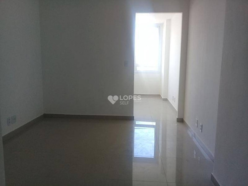 Imagem 1 de 9 de Sala À Venda, 22 M² Por R$ 150.000,00 - Centro - São Gonçalo/rj - Sa2113