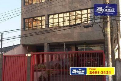 Salão Comercial À Venda, Vila Antonieta, Guarulhos - Sl0023. - Sl0023