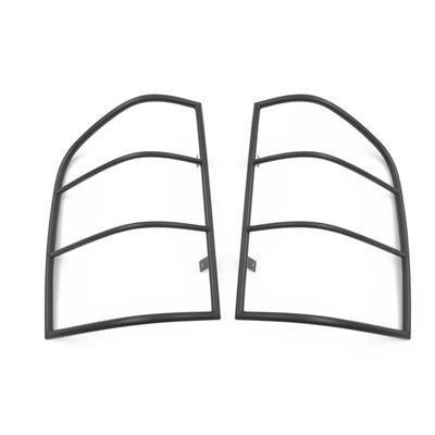Genuine Gm Accessories 17802698 Tail Lamp Guard