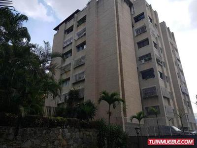 Apartamentos En Venta La Tahona 18-7368