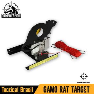 Gamo Alvo Diana Rata Field Target Full Metal Oficial