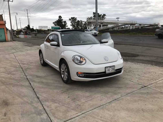 Volkswagen Beetle 2.5 At 2014