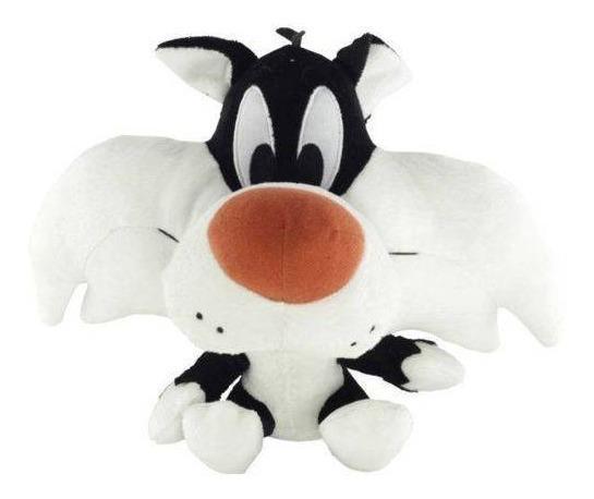 Pelucia Frajola - Looney Tunes Dtc